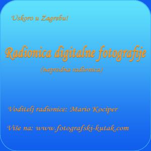 Digitalna fotografija napredna