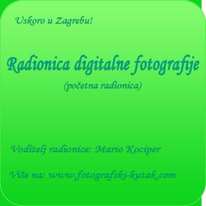 Digitalna fotografija pocetna