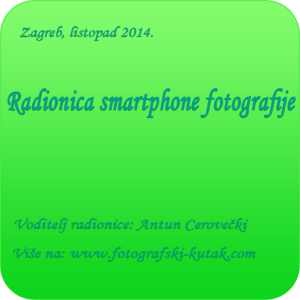 Smartphone fotografija